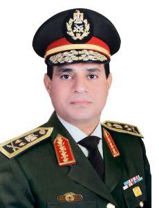 Generaloberst Abd al Fattah as-Sissi ist der neue starke Mann am Nil.