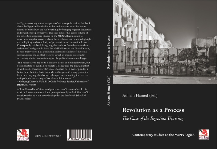 Revolution as a Process